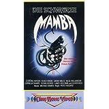 Die schwarze Mamba