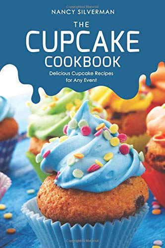 The Cupcake Cookbook: Delicious Cupcake Recipes for Any Event - Giant Cookie Pan
