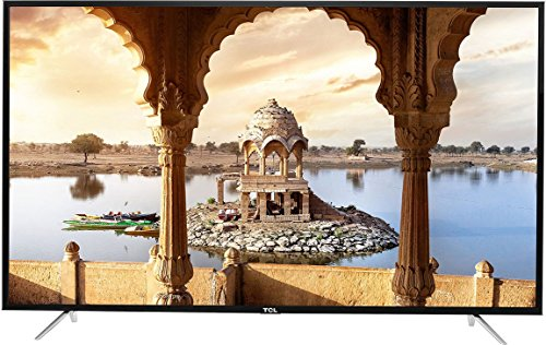 TCL 165 cm (65 inches) L65P1US 4K Ultra HD LED Smart TV