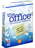 The Office: An American Workplace - Seasons 1-3 [9 DVDs] [UK Import]