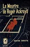 Le meurtre de roger ackroyd - Le Livre de Poche