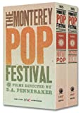 Monterey Pop Festival [VHS] [Import USA]