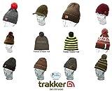 Trakker Carp Fishing Beanie Hats and Hats - All Styles