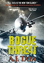 Rogue Threat (Threat Series Book 2)
