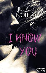 I Know You (HQN)
