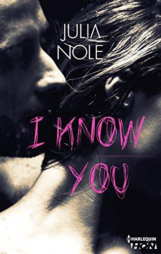 I Know You de Julia Nole 513HKl5NlwL