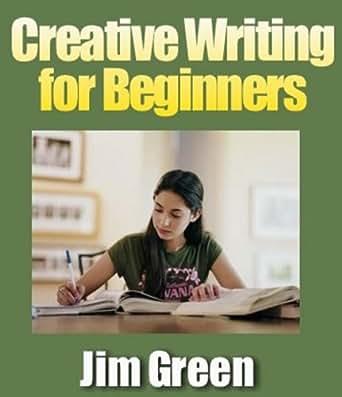 creative writing for beginners glasgow
