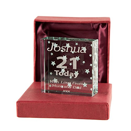 21st-birthday-glass-jade-block-with-stars-personalised-21st-birthday-presents