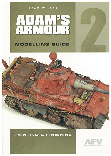 2: Adam's Armour: Modelling Guide