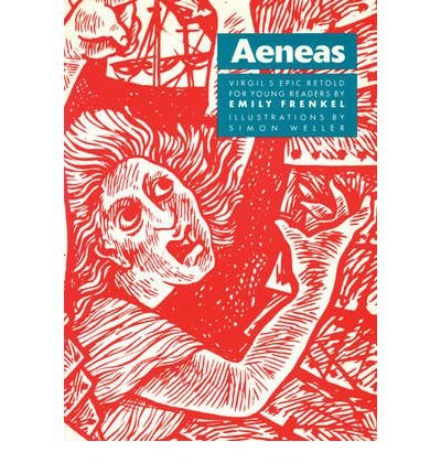(AENEAS: VIRGIL'S EPIC RETOLD FOR YOUNG READERS) BY Frankel, Emily(Author)Paperback on (09 , 2011)