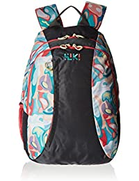Wiki by Wildcraft 30 liters Pink Casual Backpack (8903338045717)