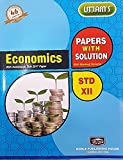 Uttam 12th Economics Papers with Solutions