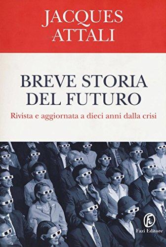 Breve storia del futuro (Le terre) por Jacques Attali