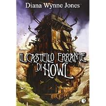 DIANA WYNNE JONES - IL CASTELL