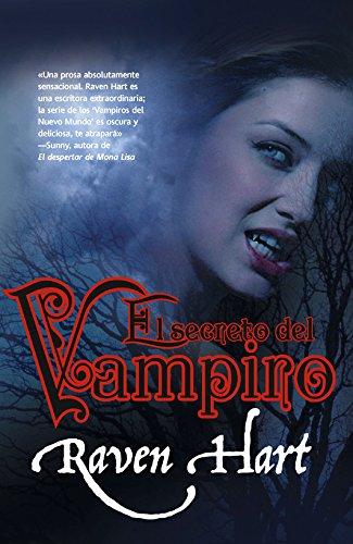 El secreto del vampiro (Pandora nº 37) eBook: Raven Hart: Amazon.es: Tienda Kindle