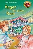 Der magische Stein - Ärger im alten Rom