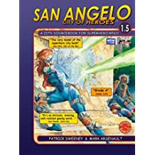 San Angelo: City of Heroes 1.5