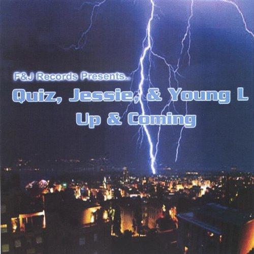 Quiz Jessie & Young l Up & Com