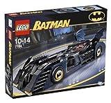 LEGO 7784 - Batman 7784 Ultimatives Batmobil
