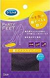 Dr.Scholl Party Feet Slip Stopper - 2 Pair