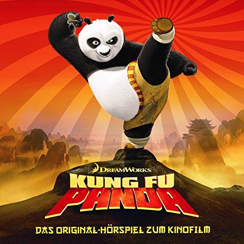 Kung Fu Panda (Das Original Hörspiel zum Kinofilm)
