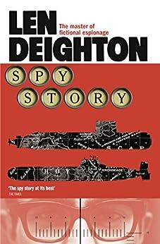 Spy Story by [Deighton, Len]