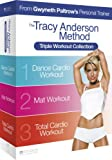 Triple Workout Collection [Reino Unido] [DVD]