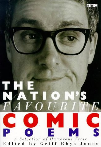 Nation's Favourite: Comic Poems: A Selection of Humorous Verse