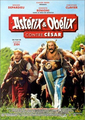 Vignette du document Astérix & Obélix contre César
