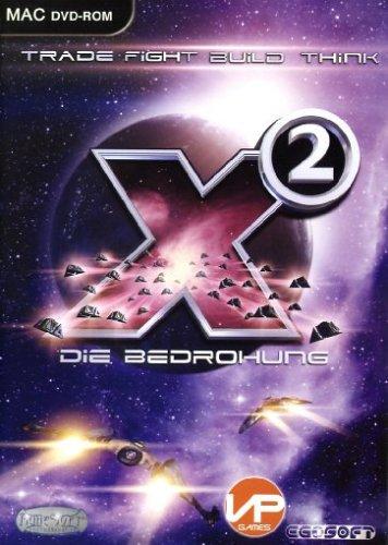 X2: Die Bedrohung