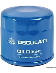 Filtre huile HONDA