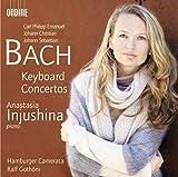 Bach und Söhne - Klavierkonzerte