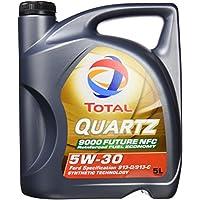 Total 183199 Quartz 9000Future NFC 5W30Lubrifiant, 5l