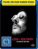 Leon-der Profi/Ultimate-Edition [Blu-ray] [Import anglais]