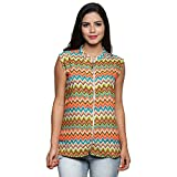 The Cleavage MultiColour Polyester Bande...