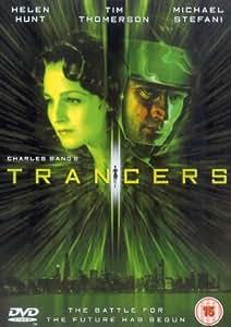 Trancers [1985] [DVD]