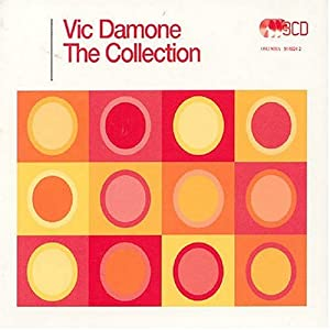 Vic Damone - The Collection