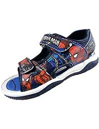 Spiderman  Sennan, Sandales garçon