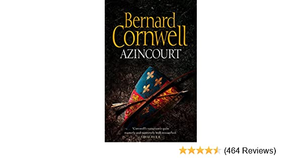Agincourt By Bernard Cornwell Ebook