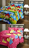 Vasnm Angry Bird & Barbie Dream From Hea...
