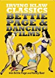 Irving Klaw Classics: Bettie Page & Dancing Films [DVD] [Reino Unido]