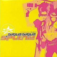 21st Century Boys - The Best Of By Sigue Sigue Sputnik (2001-02-12)