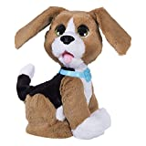 Hasbro FurReal Friends B9070100 Benni the Talking Electronic Pet Beagle