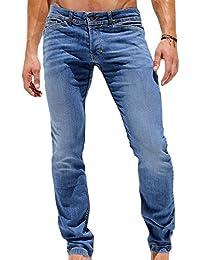 Rufskin Pantalon Jeans Hendrix