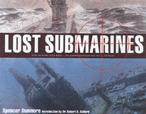 Lost Subs: From the