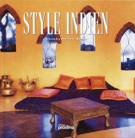 Le Style Indien