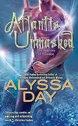 Atlantis Unmasked (Warriors of Poseidon, Book 4) by Alyssa Day (2009-07-07)
