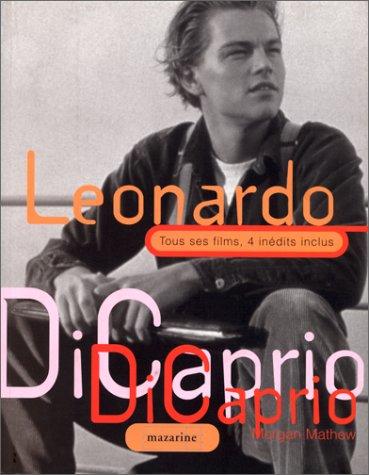 Léonardo DiCaprio