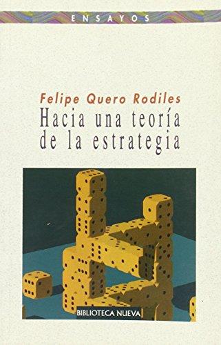 Hacia una teoría de la estrategia Cover Image