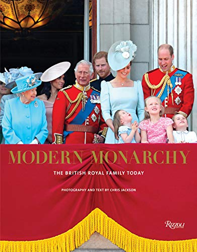 Preisvergleich Produktbild Modern Monarchy: The British Royal Family Today